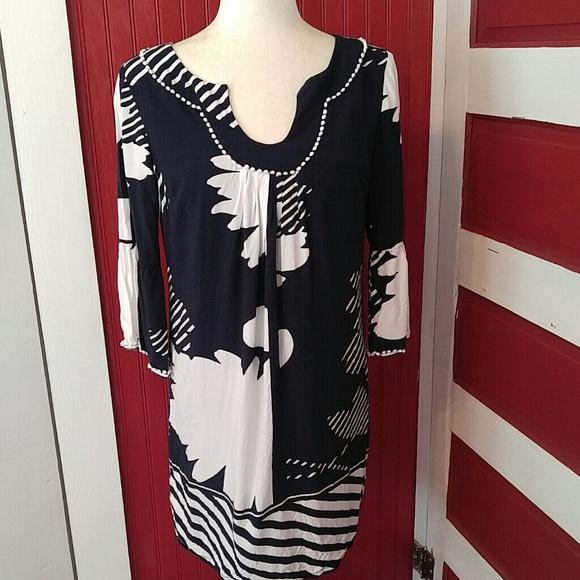 09338cb1be16 crown & ivy Dresses | Crown Ivy Rayon Dress 2 | Poshmark